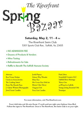 Spring Bazar