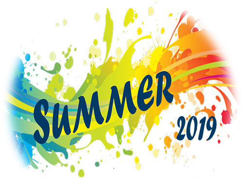2019 Summer Programs at The Riverfront Swim Club