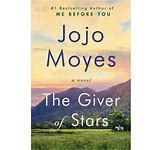 Jojo Moyes The Giver of Stars