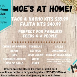 Moe's at Home