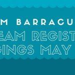 Team Barracudas Registration