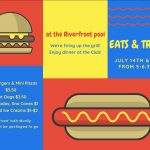 Eats & Treats July 2021
