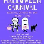 Halloween Carnival 2021